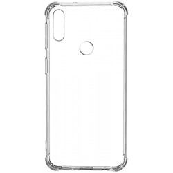 Чехол Armor Slim Fit Air TPU Case for Huawei P smart Z/Y9 2019 Prime Transparent