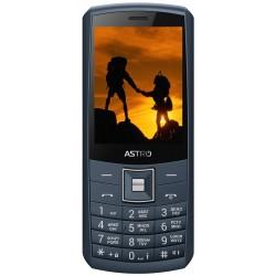 мобильный телефон Astro A184 Blue
