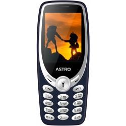 мобильный телефон Astro A188 Navy