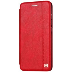 Чехол Armor Leather case 40Y for Xiaomi Redmi 7A Red