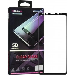 Защитное стекло Gelius Pro 5D Full Cover Glass for Samsung N960 (Note 9)