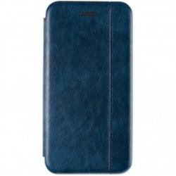 Чехол Book Cover Leather Gelius for Xiaomi Mi9 Blue