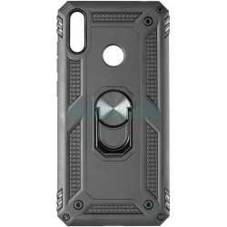 Чехол HONOR Hard Defence Series New for Xiaomi Redmi 8A Black
