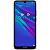 смартфон HUAWEI Y6 2019 DS Amber Brown (51093PMR) ...