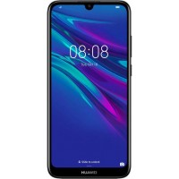 смартфон HUAWEI Y6 2019 DS Midnight Black (51093PM ...