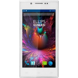 смартфон Keneksi Ellips White