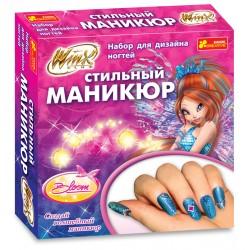 Набор для дизайна ногтей Винкс Блум Ranok-creative