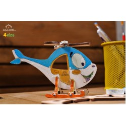 3D модель-разрисовка