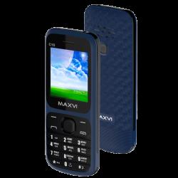 мобильный телефон Maxvi C15 Marengo
