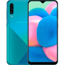 смартфон Samsung Galaxy A30s 4/64GB Green (SM-A307FZGV)