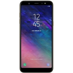 смартфон Samsung Galaxy A6+ 3/32GB Black (SM-A605FZKN)