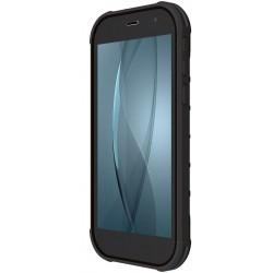 смартфон Sigma mobile X-treme PQ20 Black