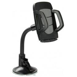 Автомобильный держатель Optima RM-C37 Black