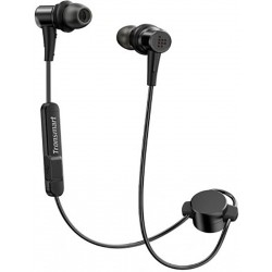 Наушники/гарнитура для телефона Tronsmart Encore Flair Bluetooth Headphones Black
