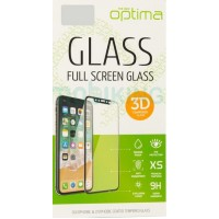 Защитное стекло Optima 3D for Xiaomi Redmi 6 White ...