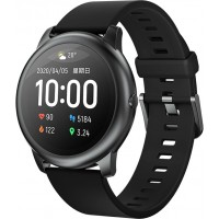 Смарт-часы Xiaomi Haylou Smart Watch Solar LS05 Bl ...
