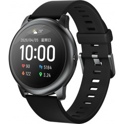 Смарт-часы Xiaomi Haylou Smart Watch Solar LS05 Black
