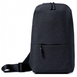 Рюкзак городской Xiaomi Mi City Sling Bag / dark grey