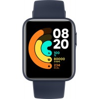 Смарт-часы Xiaomi Mi Watch Lite Navy Blue