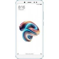смартфон Xiaomi Redmi Note 5 4/64GB Blue Междунаро ...