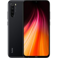 смартфон Xiaomi Redmi Note 8 3/32GB Black Междунар ...