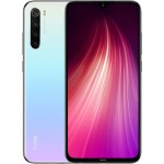 смартфон Xiaomi Redmi Note 8 4/64GB White Междунар ...