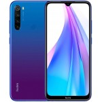 смартфон Xiaomi Redmi Note 8T 4/64GB Blue Междунар ...