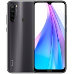 смартфон Xiaomi Redmi Note 8T 4/64GB Grey Междунар ...