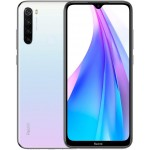 смартфон Xiaomi Redmi Note 8T 4/64GB White Междуна ...