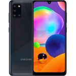 смартфон Samsung Galaxy A31 4/64GB Black (SM-A315F ...