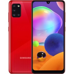 смартфон Samsung Galaxy A31 4/64GB Red (SM-A315FZRU)