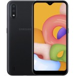 смартфон Samsung Galaxy A02 2/32GB Black (SM-A022G ...
